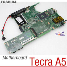 MOTHERBOARD TOSHIBA TECRA A5 K000030360 SYSTEMBOARD NEW NOTEBOOK MAINBOARD 092