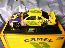 revell 1/18 Jimmy Spencer #23 camel 1997 ford thunderbird