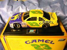 revell 1/18 Jimmy Spencer #23 camel 1997 ford thunderbird