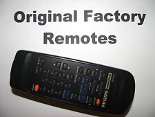 Philips Magnavox N9196Ud Remote Control + Tested + Fast Shipping + Ome - 10