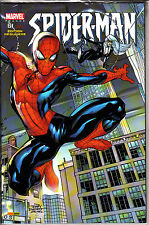 SPIDERMAN  V2   : N°  61  MARVEL FRANCE PANINI COMICS