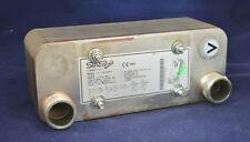 SWEP B12MTx40/1P-SC-S Plattenwärmetauscher 079678.0 Bj. 2008 Wärmeaustauscher