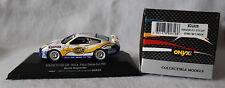 "Onyx 1/43rd Porsche 911 GT3 Cup, #7, ""Hella/Rhenser"", German Carrera Cup 1999"