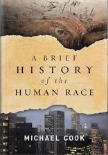 A Brief History of the Human Race : Michael Cook