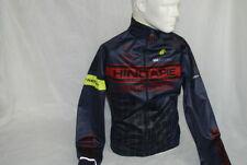 Hincapie Ciclismo Profesional Ropa Deportiva Team Issue Invierno CHAQUETA XS
