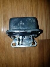 Trumark HVAC Blower Motor Relay Rear New for Chevy Le 35760
