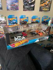 Hot Wheels Premium Fast & Furious Box Set 2020