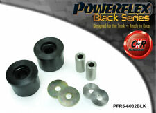 Rolls-Royce Wraith 12-18 Powerflex Black Rear Diff Front Mnt Bushes PFR5-6032BLK