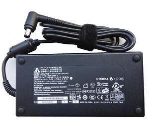 Genuine 230W AC Adapter Charger For Acer Predator G9-793-76KV G9-793-79V5 11.8A