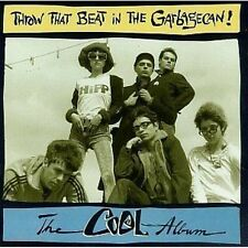 THROW THAT BEAT IN THE GARBAGECAN! – The Cool Album CD 1992 USATO OTTIME
