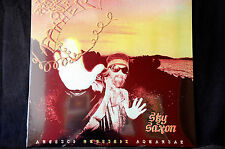 "Sky Saxon In Praise Of Our Father Ltd 300 12"" Purple vinyl LP New + Sealed"