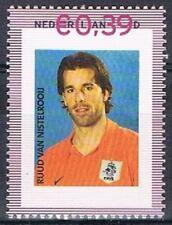 Persoonlijke zegel WK voetbal 2006 postfris - Ruud van Nistelrooij