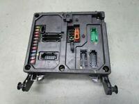 FORD GALAXY (WGR) 1.9 TDI 01- Sicherungskasten 7M3962258AD Zentralelektrik