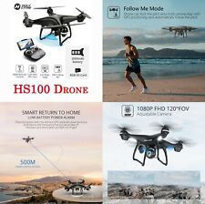 Holy Stone HS100 GPS Drone 1080P 720P HD Camera FPV Wifi  Camera best RC Drones