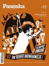 PANENKA Nº 49: VCF UN RELATO INCONFORMISTA - VALENCIA C F - Magazine 2017
