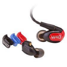 Westone W40 Quadruple Drivers IEM Earphones with Detachable Cable - Refurbished