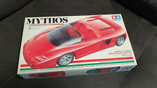 1:24 Tamiya - Ferrari Mythos by Pininfarina - Modellbausatz Model Kit NEU NEW