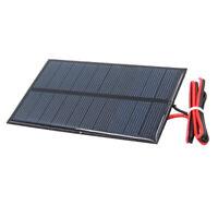 Mini Pannello Solare Caricabatterie Fai Da Te Esperimenti Scientifici