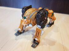 Transformers Cybertron Leo Breaker Ligerjack !!!!