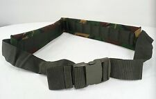 Arktis British DPM Padded Comp/Tactical Belt