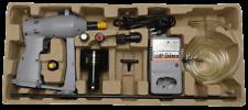 Pulvérisateur électrique, à jet continu, multifonctions DESTOCKAGE Ecojet V5GD