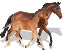 Breyer 1474 GG Valentine & Heartbreaker Traditional Series Horse 1:9 Scale NEW