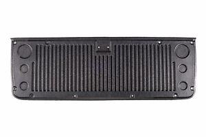 OEM NEW Tailgate Liner Protector Black Plastic 07-14 Silverado Sierra 17802217