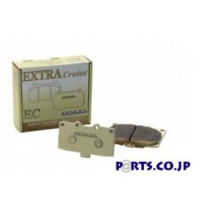 Brake pad EXTRAcruise EC type For front Daihatsu Hijet S331V/S321W/S331W