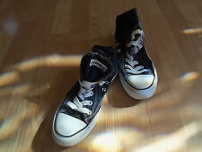 Airwalk High Top Sneakers Size 6.5 Peace