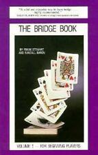 The Bridge Book: For Beginning Players, Vol. 1 Frank Stewart, Randall Baron Pap