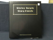 SHIRLEY TEMPLE STAMP PANELS COLLECTION Lot 163