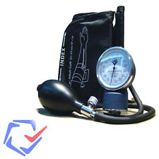 Manual Blood Pressure Monitor  Upper Arm Analog Manual Blood Pressure Monitor