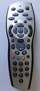 SKY+HD Rev.9 SET-TOP BOX HD Remote Control  Same day Dispatch