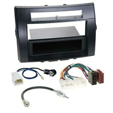 Toyota Corolla Verso 04-09 1-DIN Car Radio Installation Set+Cable,Adapter,