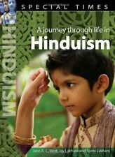 Hinduism by West New 9781408104316 Fast Free Shipping.