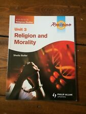 AQA (B) GCSE Religious Studies Revision Guide Unit 3: Religion and Morality...