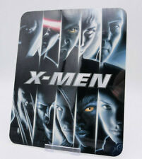 X-MEN - Glossy Bluray Steelbook Magnet Magnetic Cover (NOT LENTICULAR)