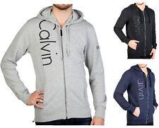 Felpa Calvin Klein Manica Lunga Uomo Sweater Man Long Sleeve