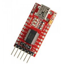 FT232RL 3.3V 5.5V FTDI USB TO TTL SERIAL ADAPTER MODULE US shipping