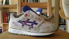 Asics gel saga tn 83 80s 90s zapatos Vintage made in Japan 10 1/2 Shoes Trainers