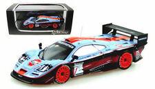 HPI 8211 McLaren F1 GTR #1 Suzuka 1997 - Scott/Lees/Nielsen 1/43 Scale