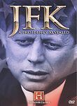 JFK  Presidency Revealed DVD History Channel