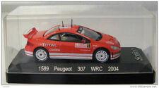 Miniature Peugeot 206 WRC 2003 - Altaya - 1/43