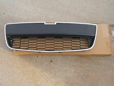 2012 - 2015 Chevy Sonic Front Lower Grille OEM