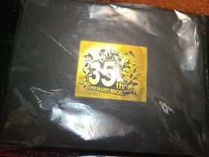 Super Mario Bros. 35th Anniversary Rare Complete Pin Set Waves 1&2 FREE SHIPPING