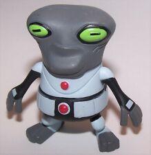 Ben 10 Omniverse Mini Action Figure: DRIBA