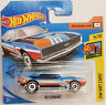 2019 Hot Wheels Chevy Chevrolet 67 Camaro TREASURE HUNT  NEU OVP