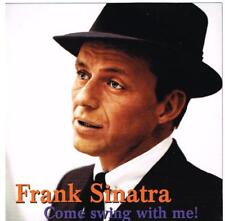 FRANK SINATRA: Come Swing With Me! (12 Track CD)