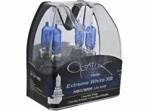 For 2002-2006 GMC Envoy XL Headlight Bulb High Beam Hella 72597CW 2003 2004 2005