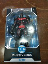DC Multiverse - McFarlane Toys - Batman - Hellbat